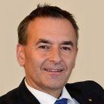 Klaus Klopf hat 2017 als Mentor bei Boss Rotation teilgenommen