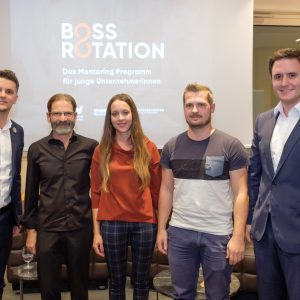 Die Boss Rotation Role Models