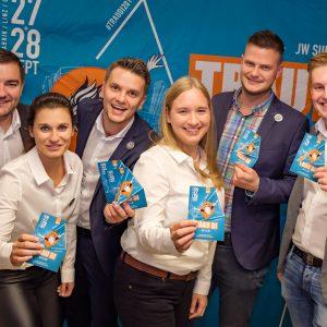 Freude auf das JW Summit 2019 in Oberösterreich